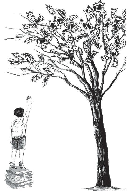 Barking+Up+the+Money+Tree