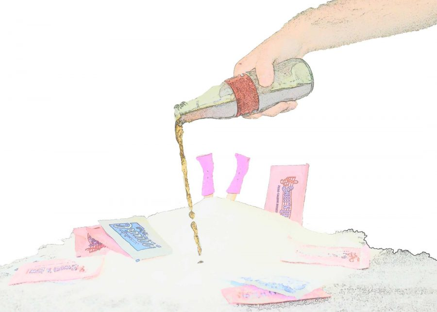 Bittersweet%3A+Are+artificial+sweeteners+okay%3F