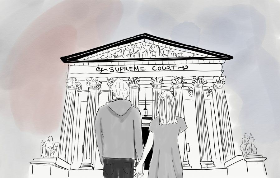 Chronicle Editor-in-Chief Sophie Haber '19 and Digital Managing Editor Lucas Gelfond '19 weigh in on the impact of Supreme Court Justice Brett Kavanaugh's confirmation Oct. 6 for their generation and the significance of gender roles.