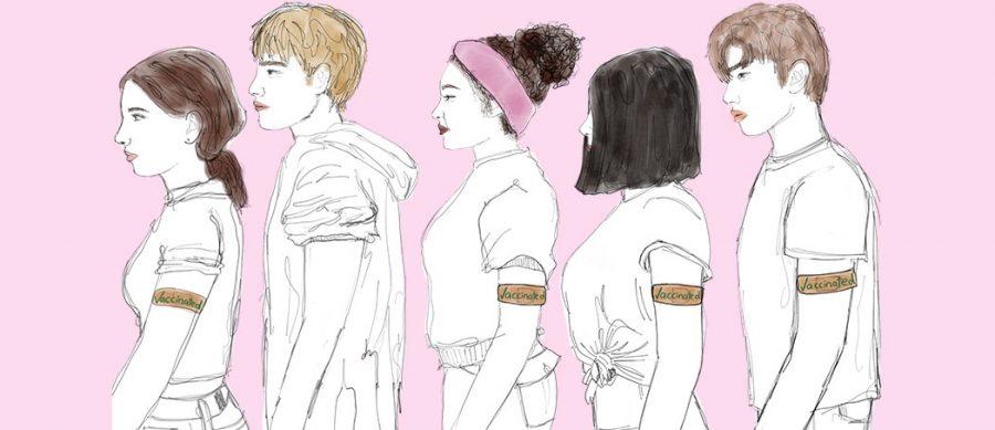 illustration by Sam Ko