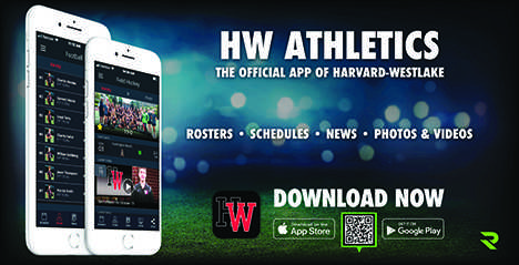 HW ATHLETICS NEW APP: Jason Kelly and The Harvard-Westlake Athletics Department present the brand new HW Athletics app.  The app transforms how fans can follow their favorite teams.
