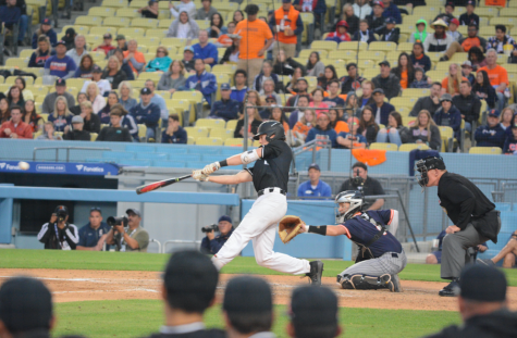 Third baseman Michael Snyder