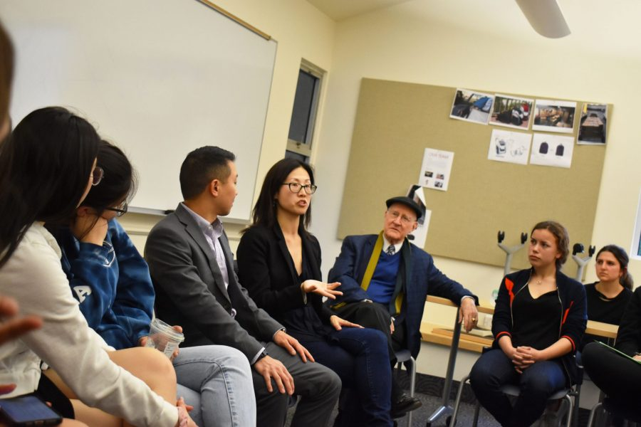 HWSAA invites alumni to speak about criminal law at HW4L discussion