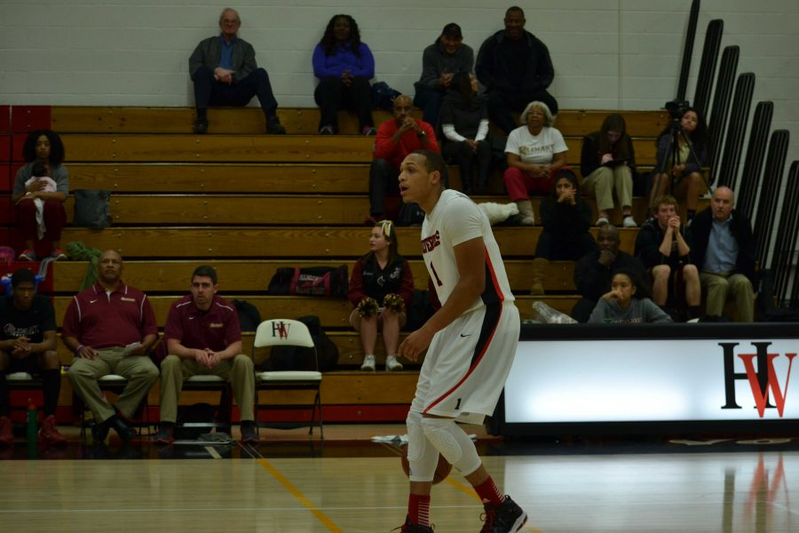 Basketball alums win conference player of the week awards