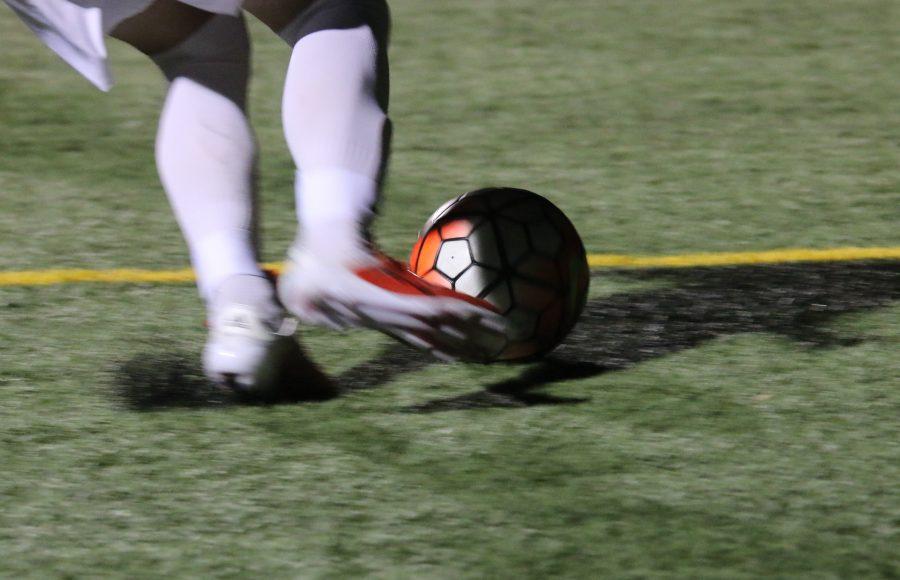 HW+Boys+Soccer+vs+St+Francis