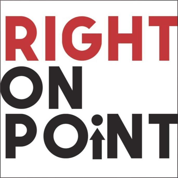 Right on Point: a Letter from the Chronicle Management Team