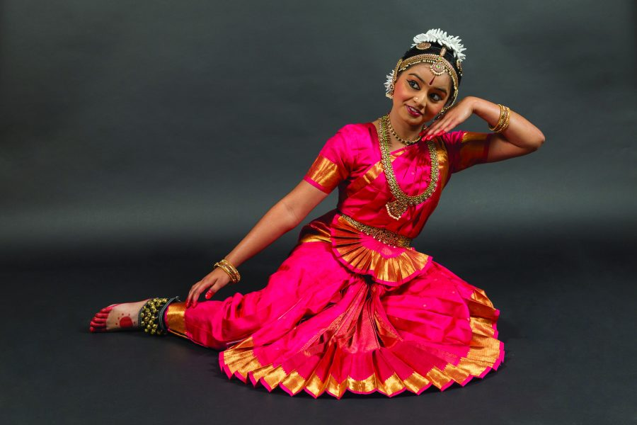In the article, Anita Anand '19 talks about her experience in Bharatanatyam dance, her preparation for her culminating solo performance and her cultural and religious connection with dance.