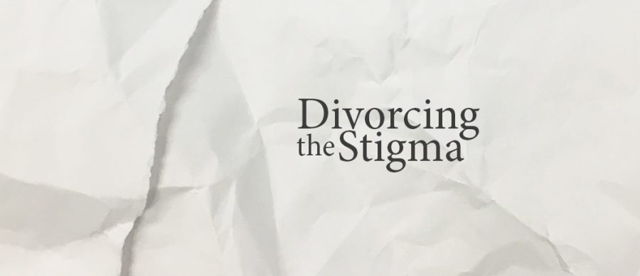 Divorcing the Stigma: Listening to the Stories of Children of Divorce