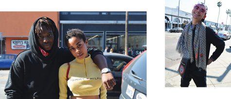 Street Styles: Documenting streetwear in Los Angeles