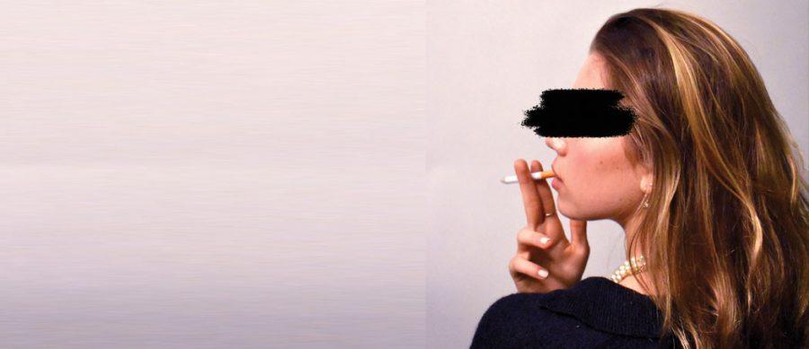 A Need for Nicotine: Teenage Nicotine Addiction
