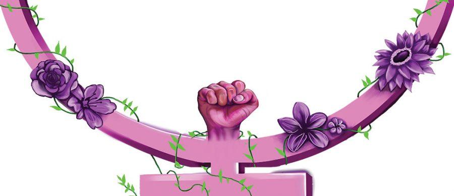 Multifaceted Feminism