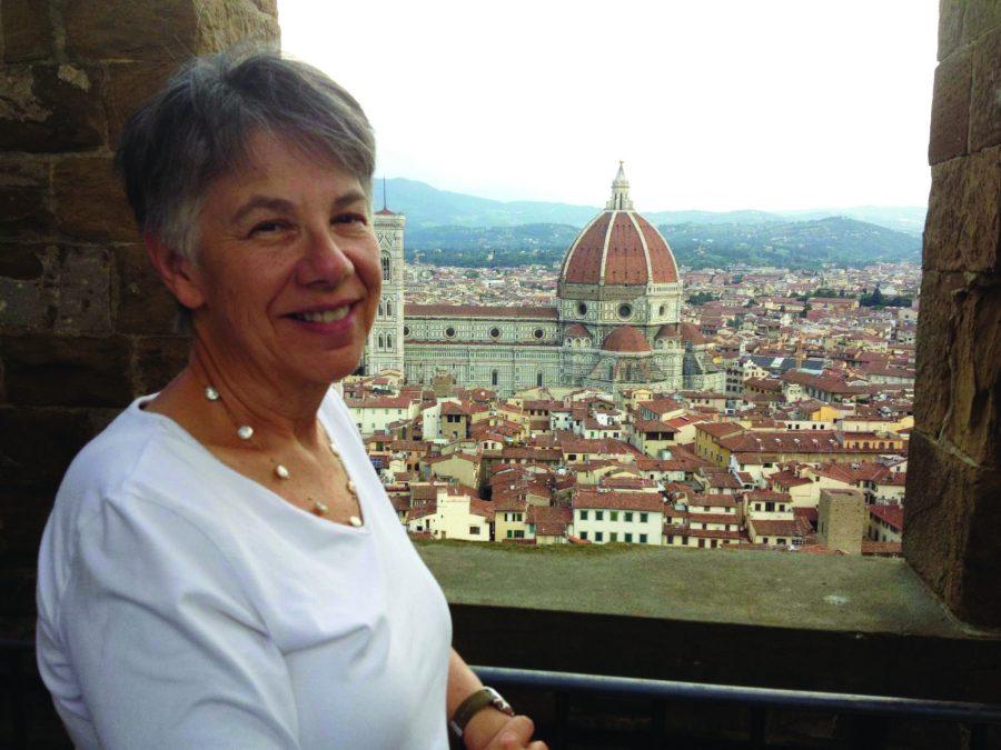 In Loving memory of Rabbi Emily Feigenson