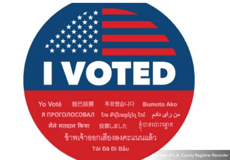 Studio City residents vote in local, primary elections