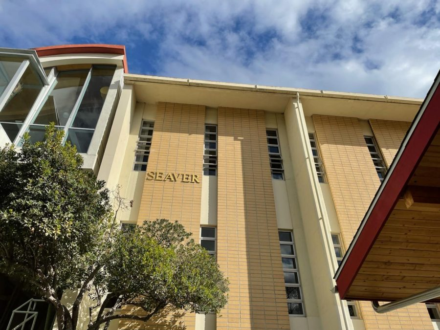 Seniors will have the option to pass through the halls of Seaver Academic Center on their way to classes every day starting March 3, while juniors and sophomores will be able to attend classes in person for three days out of the six-day cycle.