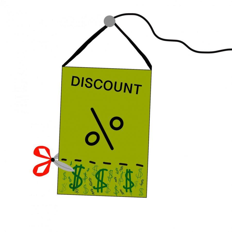 Prefect Council announces student discounts