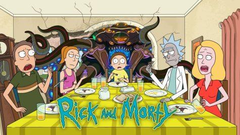 Rick and Morty season 5 review