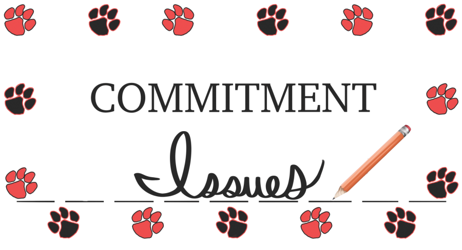 Commitment Issues: Committed athletes discuss the pressures they face in the years leading up to college.